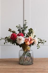 Florals/Botanical themed Tagflip