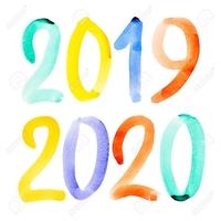 Bye 2019, Hello 2020! PC Swap
