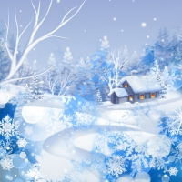 UHM: Christmas Card x 2