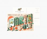 CPG Holiday Postcard