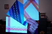 WIYM: Washi Envelopes (Int'l)
