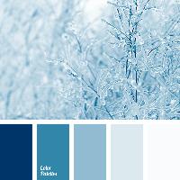 CA : ATC Colour Palette #3780