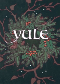 Yule Profile Decoration