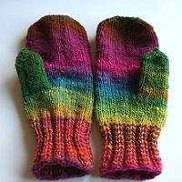 Cozy Gloves or Mittens Swap!