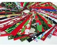 QnT After Christmas fabric swap USA
