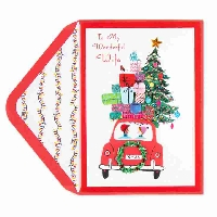 Unwanted Christmas Cards