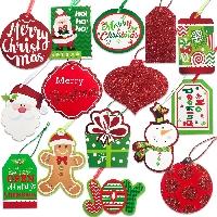 Christmas Tags Swap #2