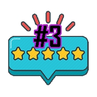 📬 Rating Amplifier Challenge #3 - USA ONLY ⭐⭐⭐⭐⭐