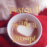 EML: Postcard with a Prompt #14