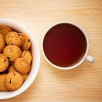 Tea & Cookie Recipes #5