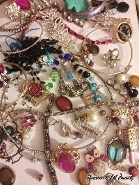 Jewlery Swap (costume jewelry)