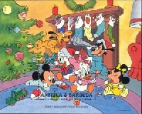 Deco profile Disney christmas 🎅🌲🌟