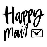 Happy-mail swap #1