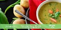 WnWHS Soup Month Profile Swap