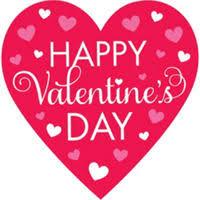 Happy Profile- Valentine's Day