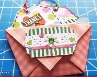 SMSUSA: Love/Valentine Envelope Pocket
