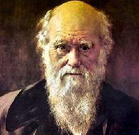 Darwin Day Bookmark Swap