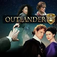 Outlander mini pocket letter