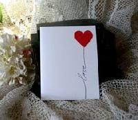 MissBrenda's Valentine's Card swap #7