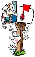 CF: National Send a Card to a Friend Day (Feb 7)
