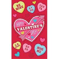 Lil Valentine swap