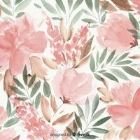 Swap #1: Floral