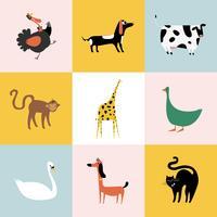 Swap #4: Animals