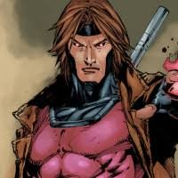 X-Men ATC Series- Gambit