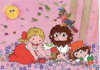 Fairy tale PC- Europe #1