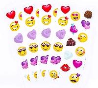 Valentine Sticker Sheet Swap