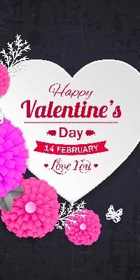 Valentine ATCs