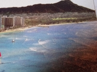 2020 Postcard swap # 10 - sea, ocean, river swap