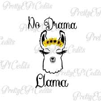 LLAMA LLAMA LOVE! #2