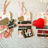 Valentines/Galentines Tagflip