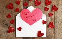 Valentine's Day GIVEAWAY! RAK
