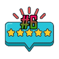 📬 Rating Amplifier Challenge #6 - USA ONLY ⭐⭐⭐⭐⭐