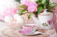 QUICK Tea swap - 2 partners