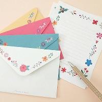 💌✍️ Cursive Letter Set Letter USA #15