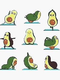 Avocado FUNTASTIC Swap