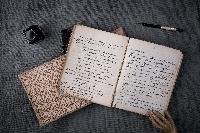 Dear Diary #1