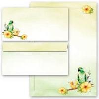 Letter Set Stationery swap