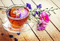 Tea of the Month: May - Floral