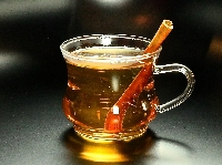 Tea of the Month: October - Spiced