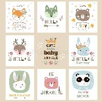 Send 5 Postcards