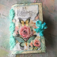 Junk Journal Swap