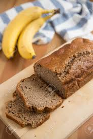 Profile Swap - National Banana Bread Day Feb 23rd