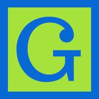 CSG ~ Faith Based ATC - Letter G