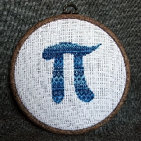 Pi Day Crafters