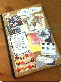 Traveling Notebook Adventures USA #5