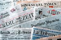 Newspaper Swap
